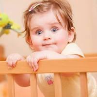 宝妈经验分享:孩子分房睡,最佳时间是3-4岁.