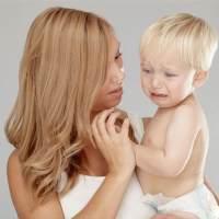 宝宝心里苦有很多话不能说  学习宝宝肢体语言领悟不能说的秘密