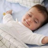 宝宝这6种错误睡姿,家长需要注意!