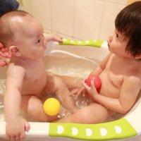 洗PP、洗全身 新生宝宝沐浴步骤全分解