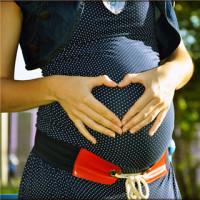 营养师支招 孕期如何长胎不长肉
