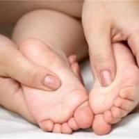 还不知道怎么给宝宝做抚触?那就看这一篇文章!