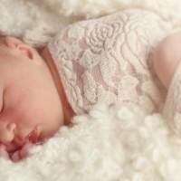 原创             四个月的宝宝多久换尿布湿? 那要根据宝宝的大小便决定的