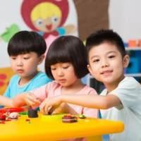 原创             孩子在幼儿园和其他小朋友发生矛盾怎么办?