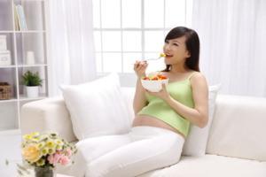 分娩前孕妈妈怎么吃好才健康