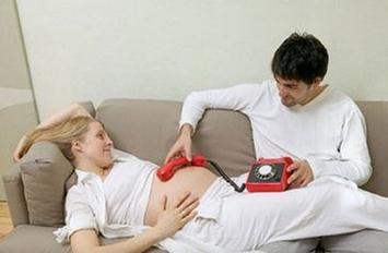 怀孕听什么胎教歌曲