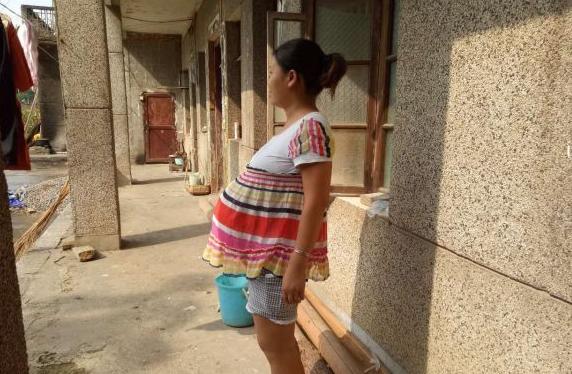 湖南一孕妇怀孕17个月居然还没分娩