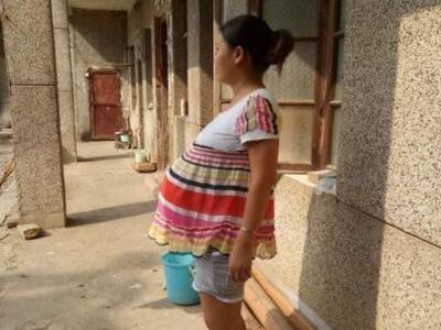 怀孕17个月