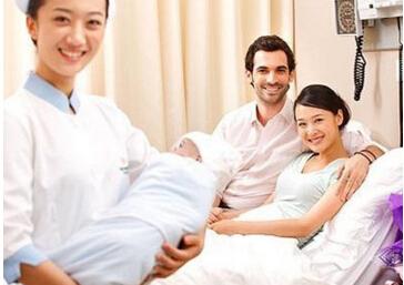 选择分娩医院