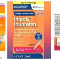 婴儿退烧药布洛芬会致残?事实的真相是……
