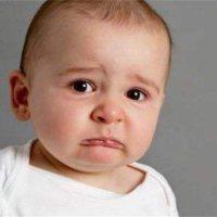 宝宝哭声代表的不同含义,细心爸妈才能一听就懂!