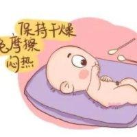 痛心!出生4周宝宝因脐炎去世!只因这一点没做好!
