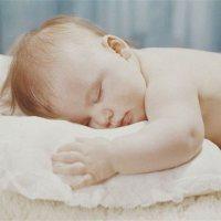 让宝宝不哭不闹,自然入睡的8个妙招,亲测有效!