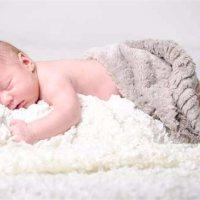 不是所有的宝宝都适合趴着睡,满足这些条件就可以!