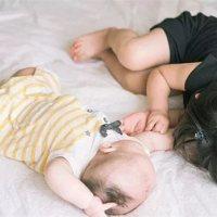 这两种宝宝不适合午睡?快看看是不是你家娃!