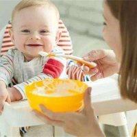 盘点宝宝最佳辅食,排名第一的竟然是它!