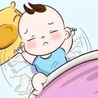 宝宝睡觉时有这些小动作要警惕,可能是身体出了问题!