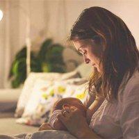 习惯奶睡,断奶困难?用好这几招,让宝宝轻松入睡!