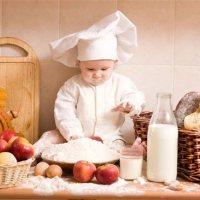 宝宝多大辅食能放油?真相是……