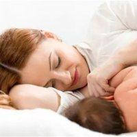 生完孩子的第1个月能穿bra哺乳吗?乳房会变形吗?真相是……
