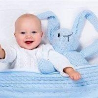 0-2岁宝宝的心理发育特征有哪些?你还跟得上ta的小心思吗?
