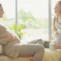 """怀孕之后,""""胎位""""一般会在这个月固定下来,孕妈们可一定要清楚!"""