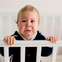 为了应付宝宝夜哭,你快要崩溃了?原来用这几招就够了!