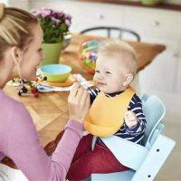 這樣給孩子喂飯,害了孩子都不知道,90%的家長還在做!