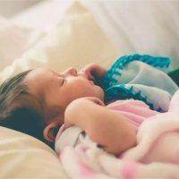 宝宝啥时候能睡整觉?打扰他的很可能就是你!