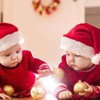 想生双胞胎的科学方法这样备孕9成宝妈都愿望成真