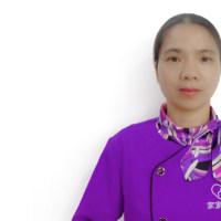 刘灵敏_四星育婴师_6年从业经验_广东省/深圳市_家家母婴
