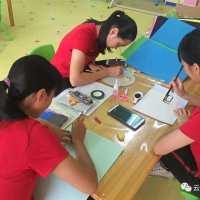 打造特色课堂!阳光豪庭幼儿园老师又热情高涨,培训再掀新高!