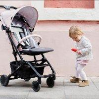 Easywalker婴儿推车评测:这款推车有颜又好用!