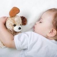 让宝宝安静入睡的6个小诀窍