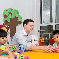 家长学堂预告丨营造家庭英语小环境