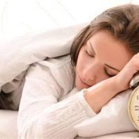 孕期经常睡不好甚至失眠?试试这些方法吧