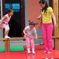 家长不参加幼儿园活动,伤害的是孩子!(转给家长)