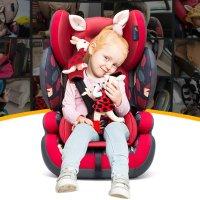 儿童安全座椅有多重要?惨痛事故告诉你