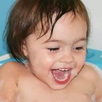 入冬4不洗,再脏也不能让孩子洗澡!后悔看晚了!