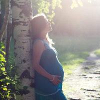 月经前五天我做了这样的事,坚持俩月就怀孕了