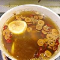 柠檬和它煮一锅,管它啥咳嗽,好的飞快!
