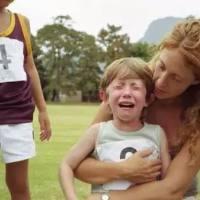"""告诉孩子:""""输得起""""比赢更重要!"""