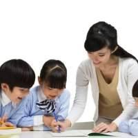 孩子10岁前应该学会的9件事,我们没做到,日本人做到了