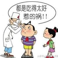 【汴小儿课堂】营养过盛是当今儿科疾病不可忽视的发病因素