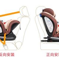 千万别让交通事故告诉你,安全座椅有多重要!