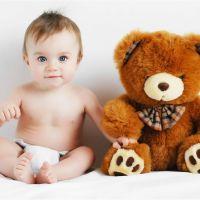 在婴儿床上放毛绒玩具?!你的这些行为正在将宝宝置于危险中