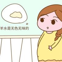 孕晚期如何快速分辨流出来的是羊水还是尿液?