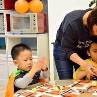 海纳方元世茂国际幼儿园促进家园合作,建立家以外的家