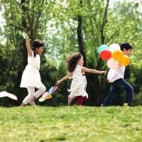家里孩子的出生顺序与性格有着密切关系