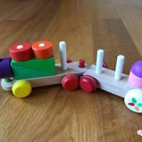 今日团 | 终于找到低龄宝宝专属的动态积木,搭建+逻辑+创造力一同锻炼,越玩越聪明